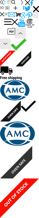 Home | Cookware, Kitchenware and Tableware | AMC Cookware