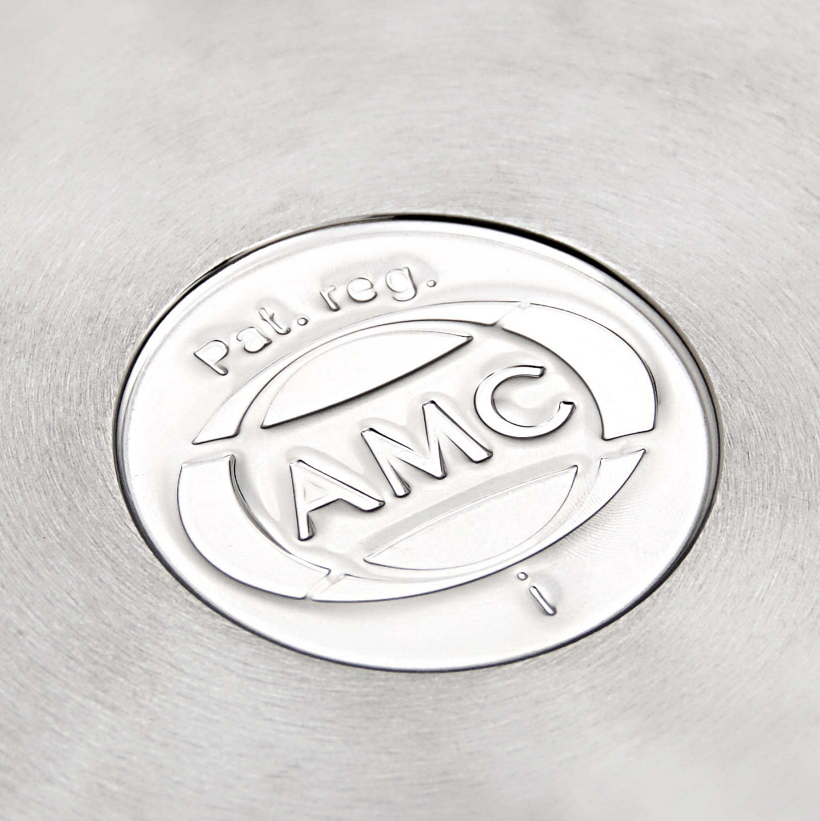 AMC Base Stamp