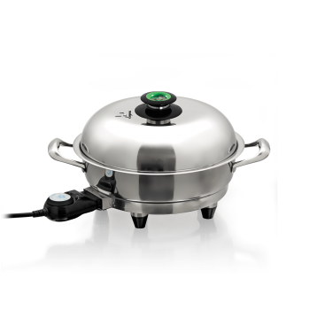 AMC 30 cm Electric Frying Pan
