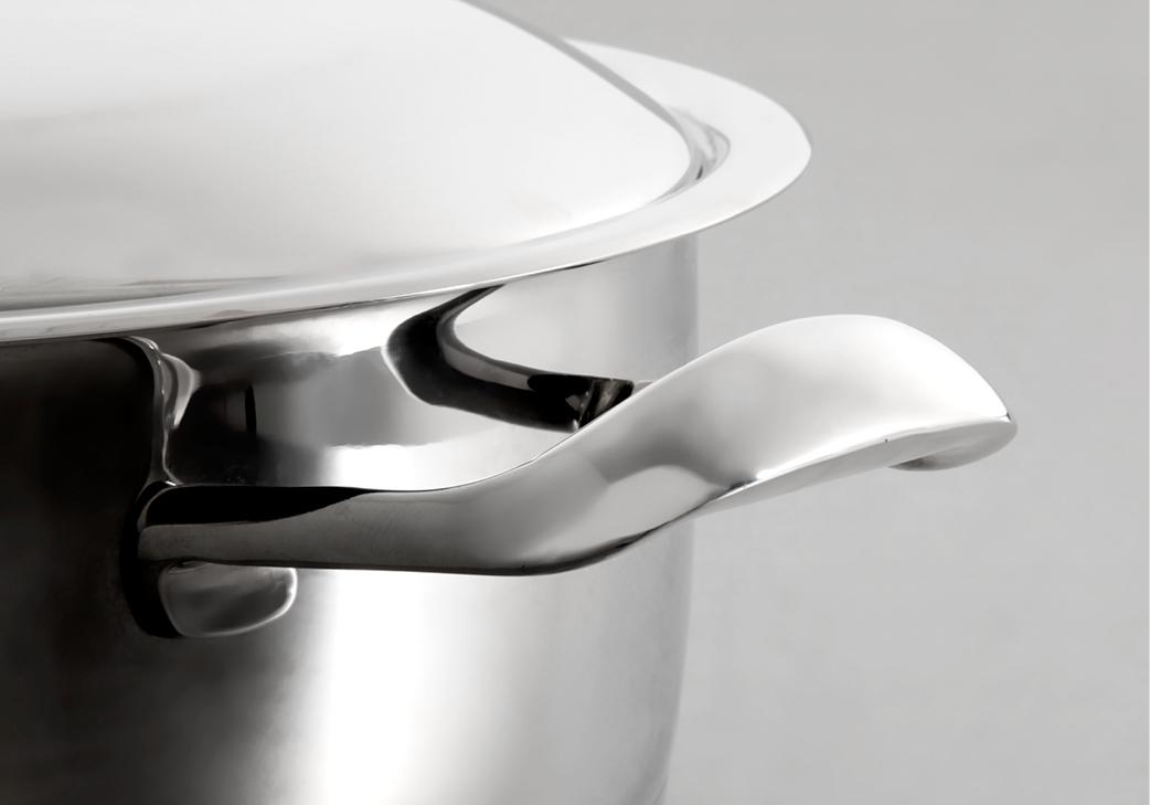 AMC Gourmet Handles | AMC Products | AMC Cookware