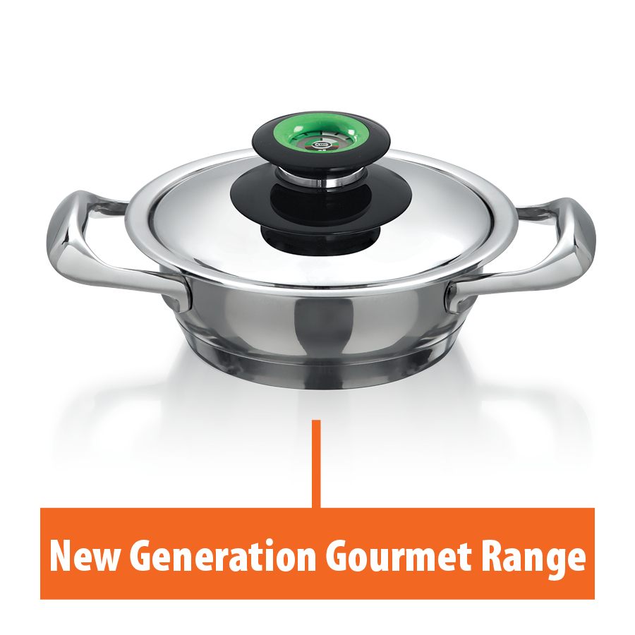 New Generation Gourmet Unit