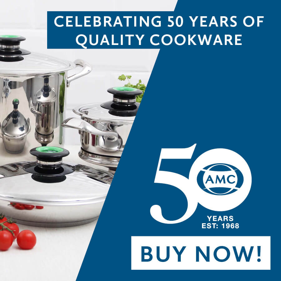 50 years of AMC