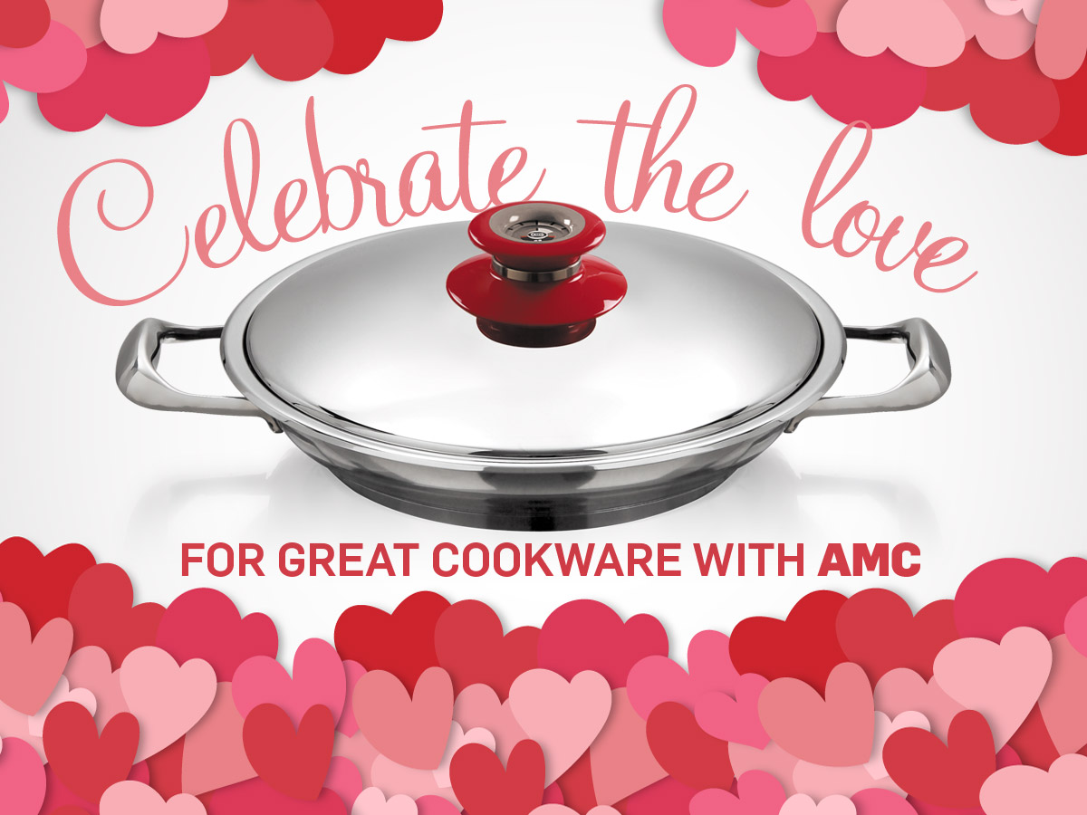 AMC Valentine's Competition