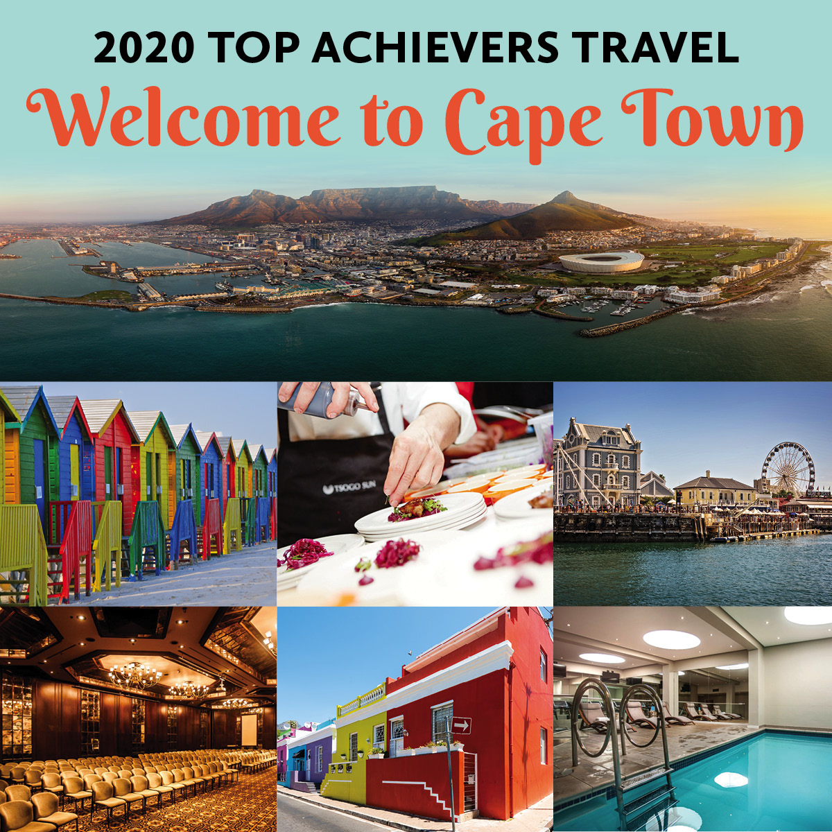 Images of Cape Town