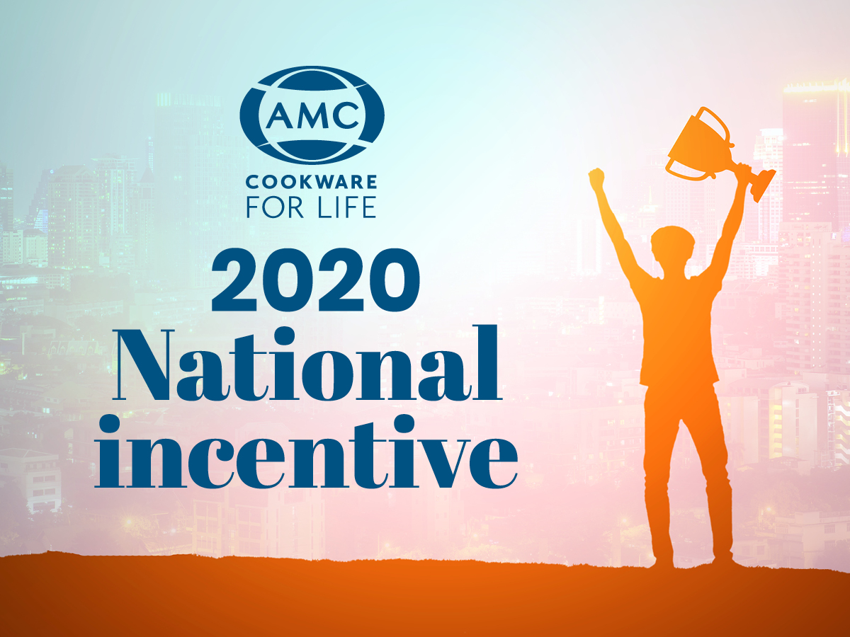 2020 National Incentives