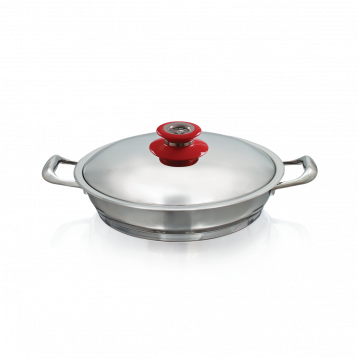 Buy A 30 Cm Gourmet Fry Pan Individual Units For Sale
