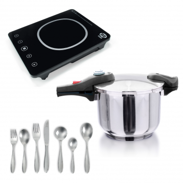 Buy a Agile Combo | Systems and Combinations for Sale | AMC Cookware